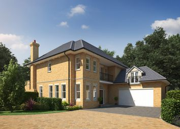 Thumbnail 5 bed detached house for sale in Plot 3, Staverton Place, Oldfield Road, Bickley