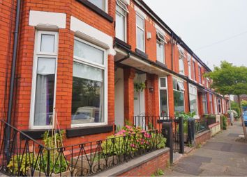 Thumbnail 3 bedroom end terrace house for sale in Monica Grove, Manchester