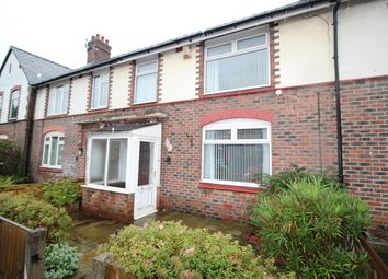 3 bed terraced house for sale in Alice Street, Sale M33