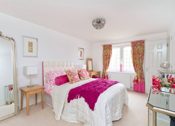Thumbnail 2 bedroom flat to rent in Hillpark Grove, Blackhall, Edinburgh