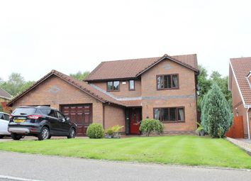 Thumbnail 5 bed detached house for sale in Thomastown -, Tonyrefail