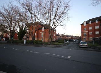 Thumbnail 2 bed flat to rent in Milwain Road, Burnage, Manchester