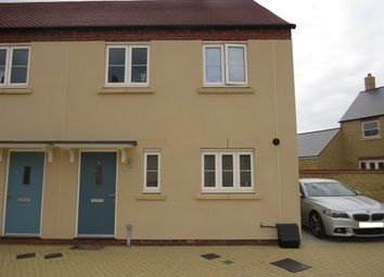 Thumbnail 3 bed semi-detached house for sale in Southwell, Kingmere, Bicester