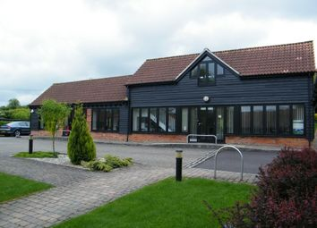 Thumbnail Office to let in Woodspeen, Newbury