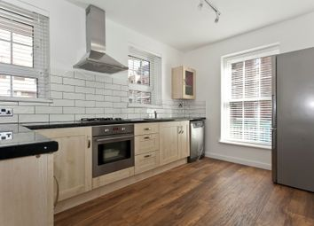 2 bed maisonette to rent in Mcmillan Street, London SE8