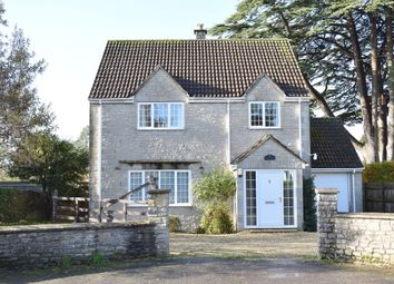 Thumbnail 4 bed detached house for sale in Evercreech, Somerset
