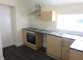 Thumbnail 3 bed maisonette to rent in Mansel Street, Swansea