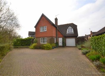 Thumbnail 4 bed detached house for sale in Mallards Rise, Church Langley, Harlow, Essex