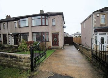 Thumbnail 3 bed semi-detached house for sale in Larch Hill Crescent, Bradford