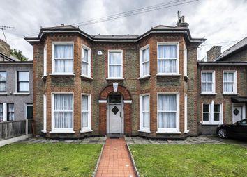 Thumbnail 5 bed link-detached house for sale in Davidson Terraces, Windsor Road, London