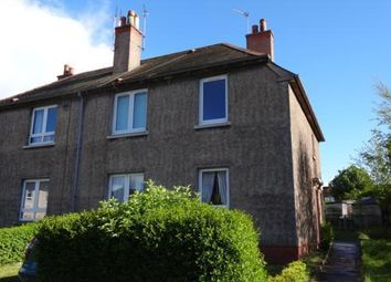 Thumbnail 1 bed flat to rent in Watson Avenue, St. Andrews