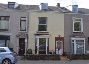 Thumbnail 5 bed terraced house for sale in Carlton Terrace, Swansea