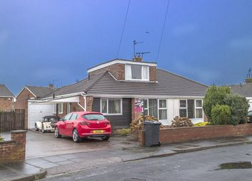Thumbnail 4 bed property for sale in Clifton Close, Choppington