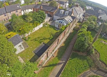 Thumbnail 5 bed end terrace house for sale in Follett Road, Topsham, Exeter