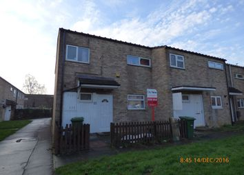 Thumbnail 3 bedroom semi-detached house for sale in Smallwood, Ravensthorpe, Peterborough