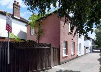 Thumbnail 2 bed semi-detached house for sale in Love Lane, Mitcham