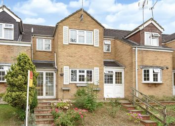 Thumbnail 3 bed terraced house for sale in Albion Street, Chipping Norton