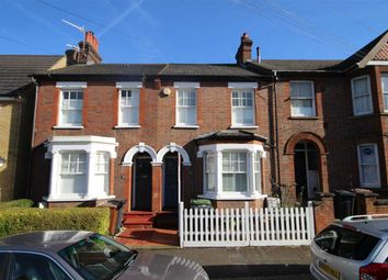 Thumbnail 3 bed property for sale in Rudolph Road, Bushey Village WD23.