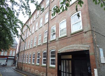 Thumbnail Studio to rent in 2 Butt Close Lane, Leicester, Leicestershire