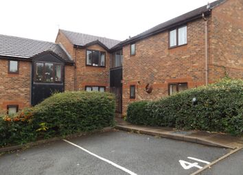 Thumbnail 1 bed flat to rent in Woottons Court, Stoney Croft, Cannock