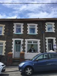 Thumbnail 2 bed terraced house to rent in Deri Terrace, Ferndale