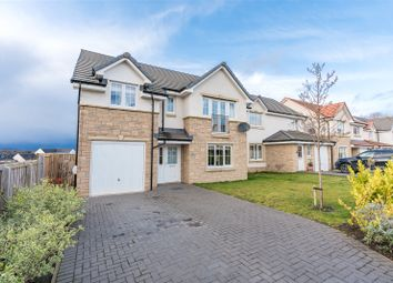 4 bed detached house for sale in Easter Langside Drive, Dalkeith, Midlothian EH22