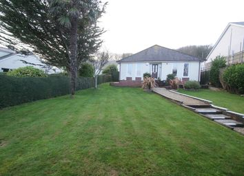 Thumbnail 3 bed detached bungalow for sale in Broadsands Road, Paignton