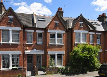 Thumbnail 5 bed terraced house for sale in Garthorne Road, London