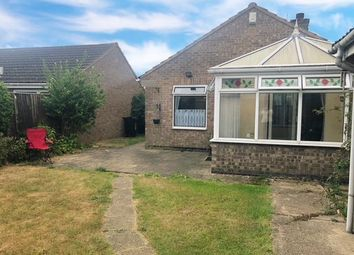 Thumbnail 3 bed bungalow to rent in Pine Close, Stamford