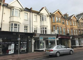 Thumbnail 2 bed property to rent in Sackville Road, Bexhill-On-Sea, Bexhill-On-Sea