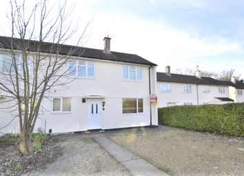Thumbnail 1 bed semi-detached house to rent in Girdlestone Road, Headington, Oxford