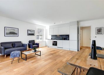 Hackney Road, London E2. 2 bed flat