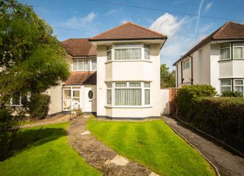 Eastcote Road, Ruislip, Middlesex HA4. 4 bed property