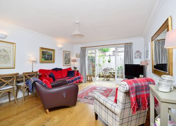 Thumbnail 4 bed property to rent in Wilmer Place, Stoke Newington