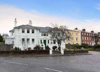 Thumbnail 3 bed flat for sale in Upper Bognor Road, Bognor Regis