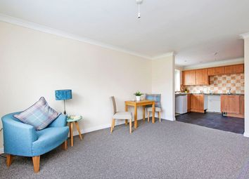 Thumbnail 2 bed flat to rent in Cambridge Court Tindale Crescent, Bishop Auckland
