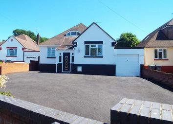Thumbnail 3 bed bungalow for sale in Widley, Waterlooville, Hampshire