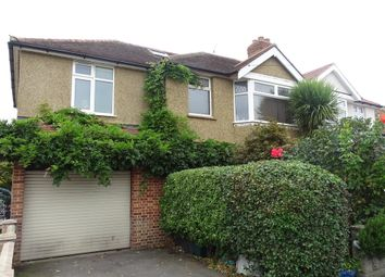 Thumbnail 3 bed semi-detached house for sale in Sherringham Avenue, Lower Feltham