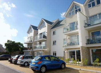 Thumbnail 2 bed flat to rent in Alexandra Road, St. Austell