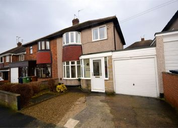 Thumbnail 3 bed semi-detached house for sale in Martindale Avenue, Sunderland, Tyne And Wear