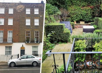 Thumbnail 4 bed property for sale in Ebury Street, Belgravia, London