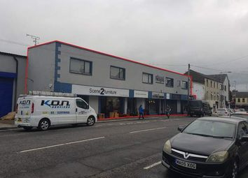 Thumbnail Industrial for sale in Orritor Street, Cookstown, County Tyrone