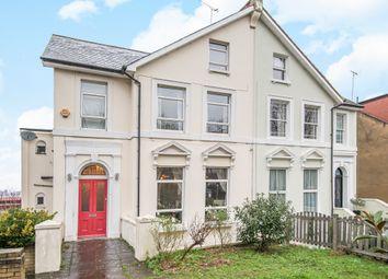 Lansdowne Lane, Charlton, London SE7. 5 bed semi-detached house for sale
