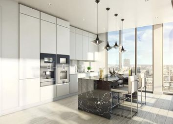 3 bed flat for sale in Alexander Wharf, London Dock, Wapping E1W