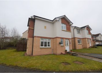 Thumbnail 3 bed detached house for sale in Glen Nevis Place, Glasgow