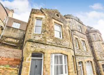 Thumbnail 4 bed property to rent in Boscobel Road, St Leonards On Sea