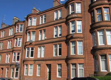Thumbnail 1 bed flat to rent in Norham Street, Shawlands, Glasgow