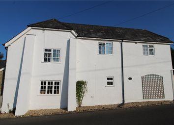 Thumbnail 4 bed semi-detached house for sale in Marshwood, Bridport, Dorset