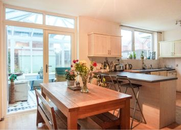 Thumbnail 3 bed link-detached house for sale in Councillor Lane, Cheadle Hulme