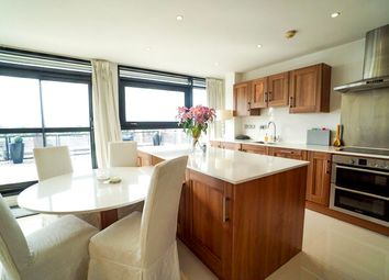 Thumbnail 2 bed flat to rent in Weaver Street, Chester